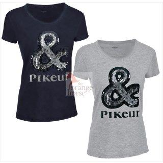 Pikeur ladies shirt Sandra - round neck