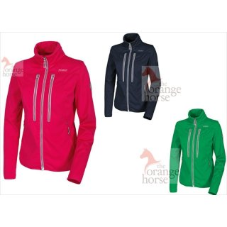 Pikeur ladies softshell jacket Marle - with high collar
