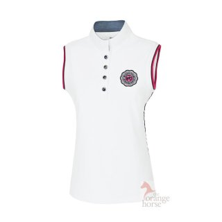 Pikeur ladies competition shirt - sleeveless