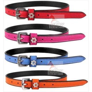 QHP spur belts Callisto - great colors