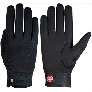 Roeckl riding gloves Winchester - Soft Shell Elastic