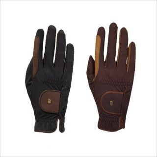 Roeckl winter riding glove laminated fleece