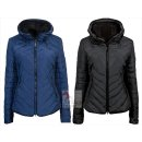 Schockemöhle Sports Damen Steppjacke Cherry