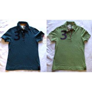 Tom Joule - Joules Damen Poloshirt Beaufort Broxburn