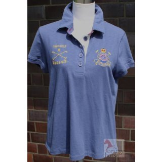 Tom Joule - Joules ladies polo shirt Hedera