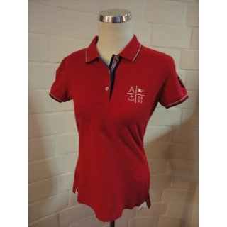 Aigle ladies polo shirt Seanavy