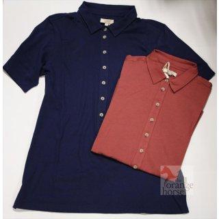 Aigle ladies polo shirt-Rostime