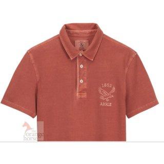 Aigle Herren Poloshirt-Belaigle