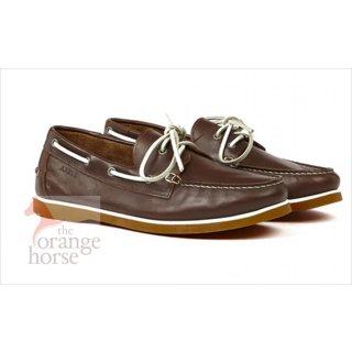 Aigle leather shoe America Sul 2