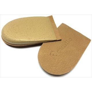 Cavallo heel wedges - deposit for new riding boots