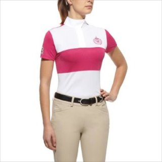 ARIAT ladies tournament shirt Aptos