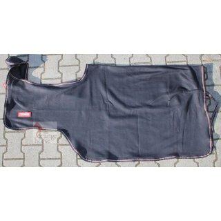 Bieman de Haas rug - riding rug Premiere - fleece