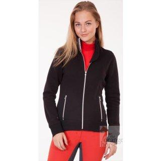 BR ladies jacket Bira - knitted