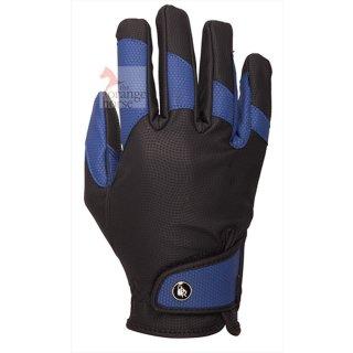 BR riding gloves warm durable pro Zima