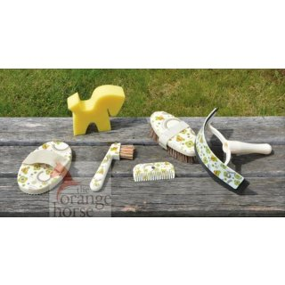Busse cleaning set-summer