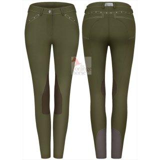 Cavallo ladies breeches Durly - knee breeches