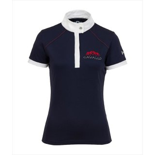 Cavallo Damen Turniershirt Della