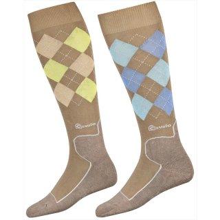 Cavallo knee socks