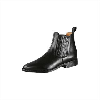 Cavallo leather Ankle Boots Chelsea Comfort - strips N 81