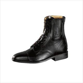Cavallo lace up zipper Paddock Comfort - strips N 81