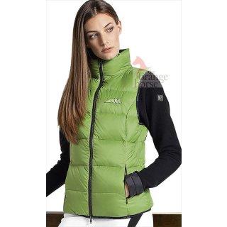 Equiline ladies vest Tilly - down