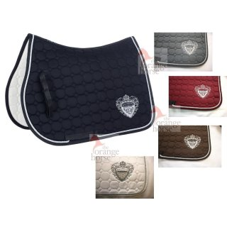 Equiline saddle pad Octagon Lux