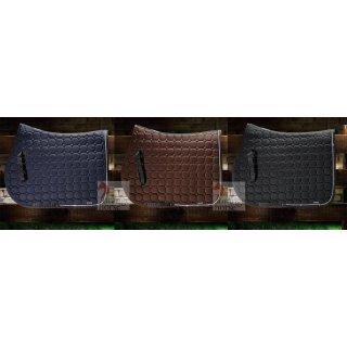 Equiline saddle pad Rio - with rhinestones
