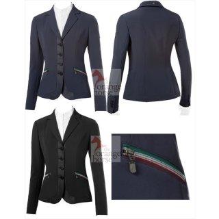Equiline competition jacket Linda