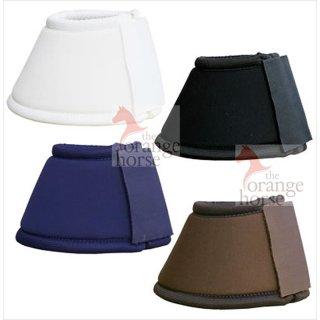 Euroriding bell boots neoprene - euro-club, size xxl, xxxl