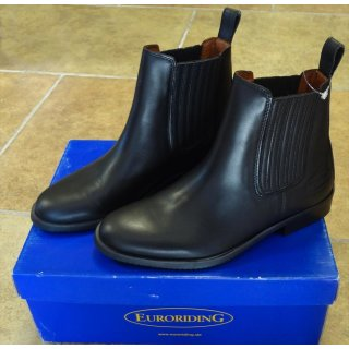 Euroriding jodhpur boots Champion