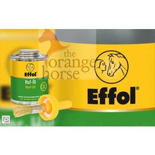 Effol hoof oil - 475 ml