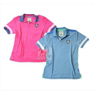 Horseware ladies polo shirt pique