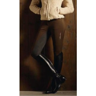 Equiline ladies breeches Angelica - full patch