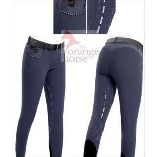 Equiline ladies breeches Elena - X-Grip