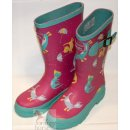 Tomjoule-Joules kids wellies - JNR / Girlswelly Cats