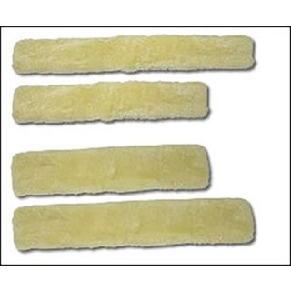 Euroriding abdominal girth cover Bagu - Size 80 x 15 cm