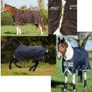 Horseware Amigo Bravo 12 Turnout - medium (250g)