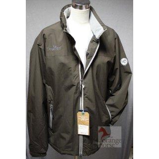 Horseware unisex jacket Corrib - with concealed hood