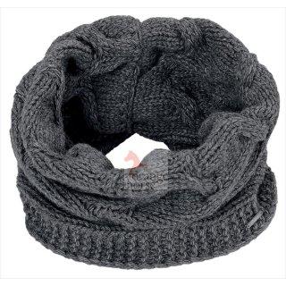 Pikeur premium loop scarf (closed) - premium collection