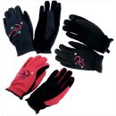 Scan-Horse Equipage kids glove Candy - fleece lining
