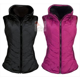Schockemöhle Sports ladies quilted vest Maddy