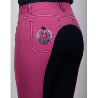 euro-star ladies breeches Laura full