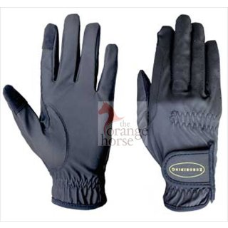 Euroriding gloves Basic Serino - Smartphone Edition